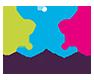 Kancelarija za mlade Opštine Vračar Logo