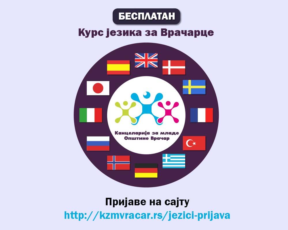 Бесплатна школа страних језика