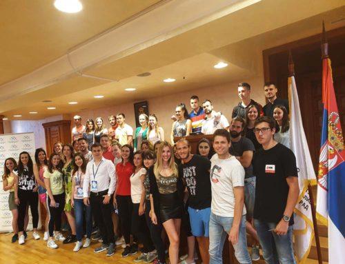 Завршен омладински семинар на Златибору