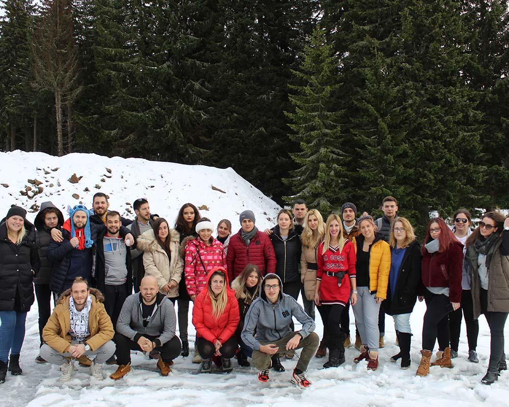 Завршена пета по реду бесплатна омладинска конференција за младе Врачарце
